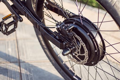 Comment trouver un bon moteur de vélo électrique ?