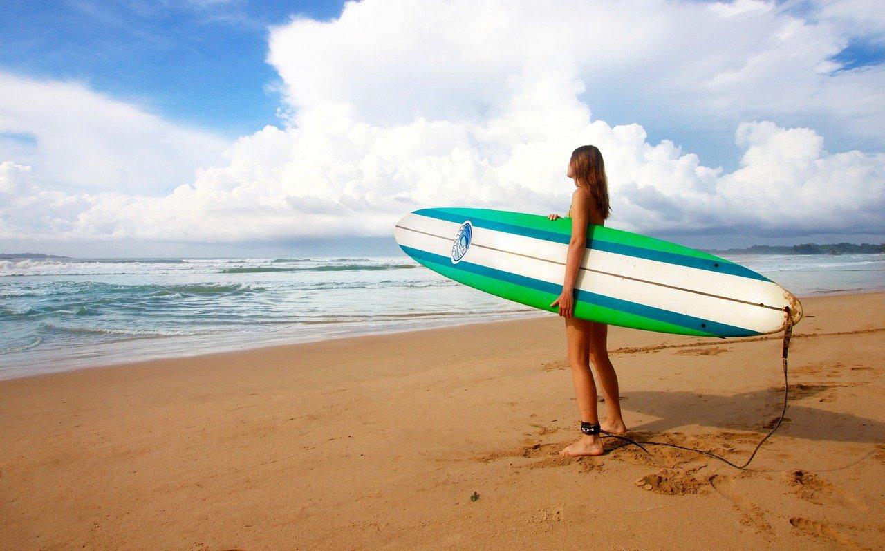You are currently viewing Les préalables pour apprendre à surfer?