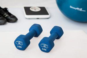 Read more about the article 5 accessoires pour commencer le sport
